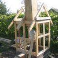budowa wędzarni
