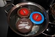 kiełbasa słoikowa domowa konserwa parzenie