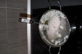 szynka peklowana - gotowana