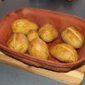Garnek Rzymski - ziemniaki pieczone jak z ogniska