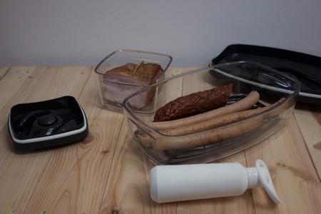 Pojemniki próżniowe Vacuum Dafi – jakość wykonania i wszechstronne zastosowanie