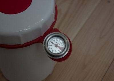 szynkowar tescoma termometr