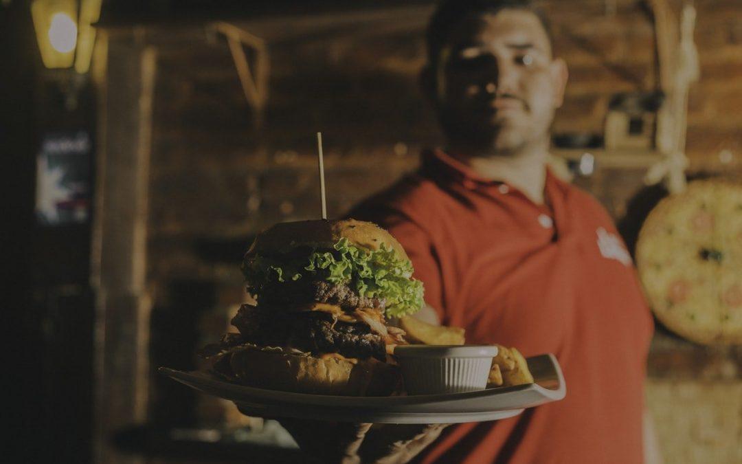 Jakie mięso wybrać do burgera?