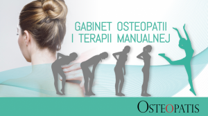 osteopatis gabinet