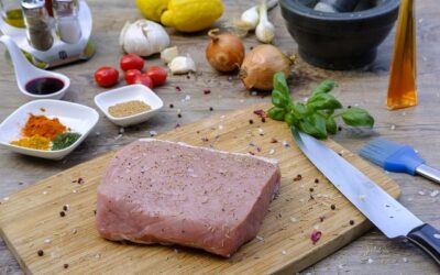 Peklowanie mięsa: o czym warto wiedzieć?